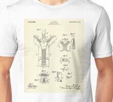 Separable Fastener-1917 Unisex T-Shirt