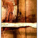 Classical Abstract  by ArtbyDigman