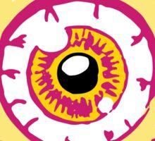 Toxic Vision - Sticker Sticker