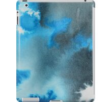 Storm (Abstract Ink) 1 iPad Case/Skin