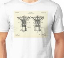 Drinking Fountain-1912 Unisex T-Shirt