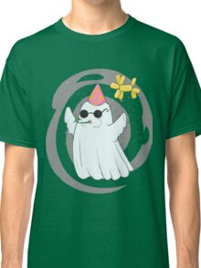 Party Ghost Classic T-Shirt