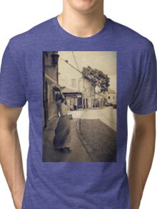 dance in the street Tri-blend T-Shirt