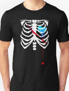Sans3_Undertale T-Shirt