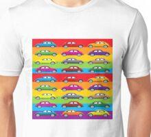 Wall paper Unisex T-Shirt