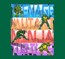 "TMNT ""New York"" Unisex T-Shirt"