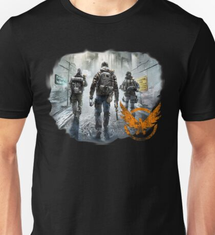 The Division Unisex T-Shirt