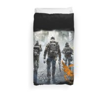 The Division Duvet Cover