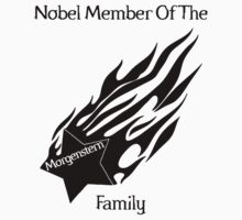 Morgenstern Family Baby Tee