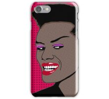 The Grace Collection by BlissNights iPhone Case/Skin