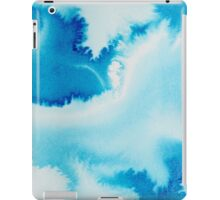 Storm (Abstract Ink) 3 iPad Case/Skin