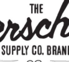 Herschel Supply Co. Sticker