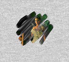 Katniss Everdeen Scribble T-Shirt