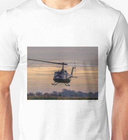 Dawn Huey Iroquois Unisex T-Shirt