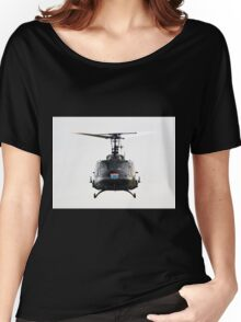 Bell UH-1H Iroquois head-on Women's Relaxed Fit T-Shirt