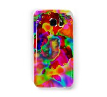 Watercolor enriched Gustav Klimt  009 Samsung Galaxy Case/Skin