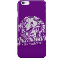 Jack Russell's iPhone Case/Skin