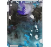 Storm (Abstract Ink) 5 iPad Case/Skin
