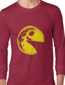 PAC MOON Long Sleeve T-Shirt