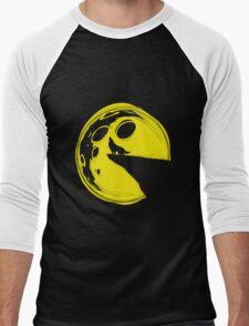 PAC MOON Men's Baseball ¾ T-Shirt