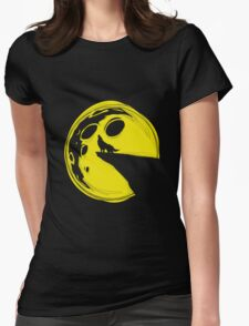 PAC MOON Womens Fitted T-Shirt