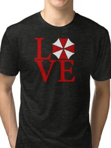 Umbrella Love Tri-blend T-Shirt