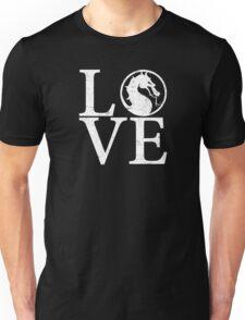 Mortal Love Unisex T-Shirt