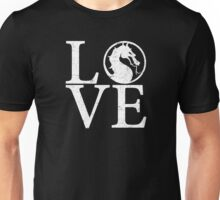 Mortal Love Unisex T-Shirt
