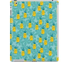 Pineapple Fruity Collection iPad Case/Skin