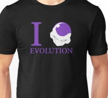 Love Evolution Unisex T-Shirt