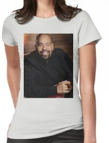 Doug Banks Womens Fitted T-Shirt
