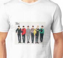 ZELOS   VIXX Unisex T-Shirt