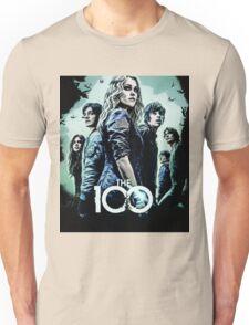 the 100 Unisex T-Shirt