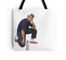 poser mac Tote Bag