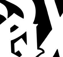 Sox 2  Sticker