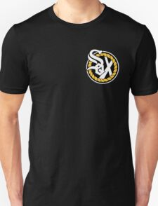 Chance the Rapper Sox 2 (small) Unisex T-Shirt