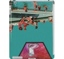 Get Low iPad Case/Skin