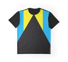 Apex of the Caribbean Graphic T-Shirt
