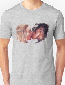 heda lexa Unisex T-Shirt