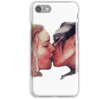 heda lexa iPhone Case/Skin