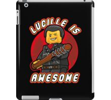 Lucille is Awesome iPad Case/Skin