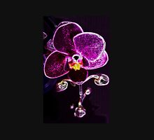 Neon orchid Unisex T-Shirt