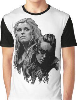 heda lexa Graphic T-Shirt