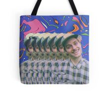 wac mac Tote Bag