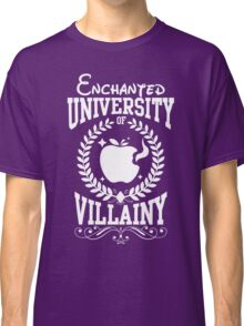 University of Villainy Classic T-Shirt