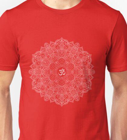 Om Shanti shanti shanti OM Unisex T-Shirt