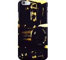 Old Lens (Trio Collection) iPhone Case/Skin