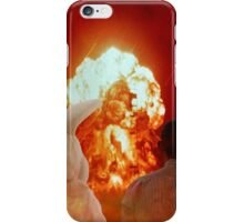 Leaders of the Free World iPhone Case/Skin