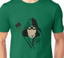 The Green Archer Unisex T-Shirt