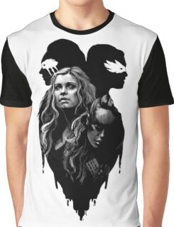 heda lexa Graphic T-Shirt